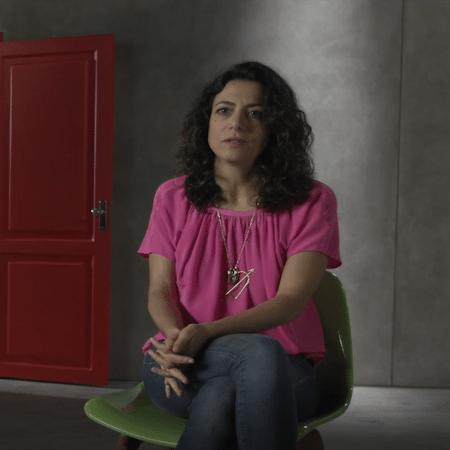 Reprodução/Olhares HIV e Aids no Brasil