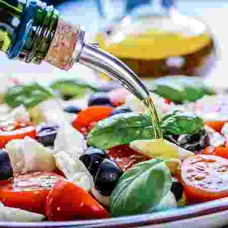 Dieta mediterranea - iStock - iStock