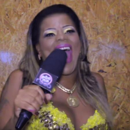 Tati Quebra Barraco - Reprodução/YouTube