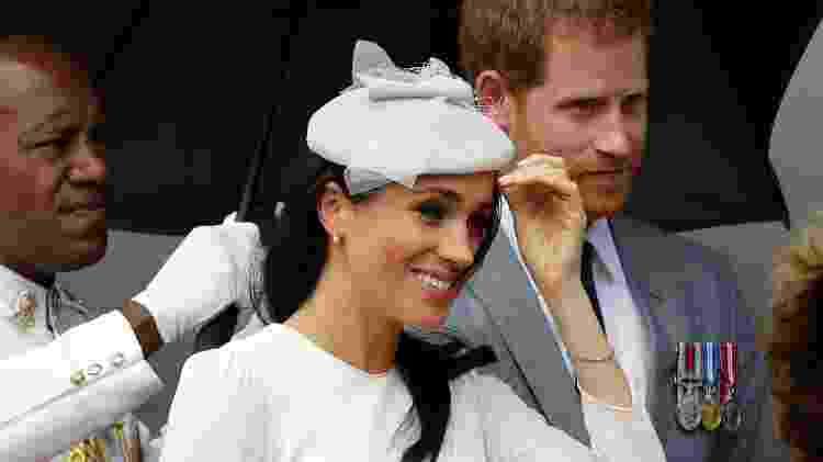 Pulseira Meghan - Getty Images - Getty Images