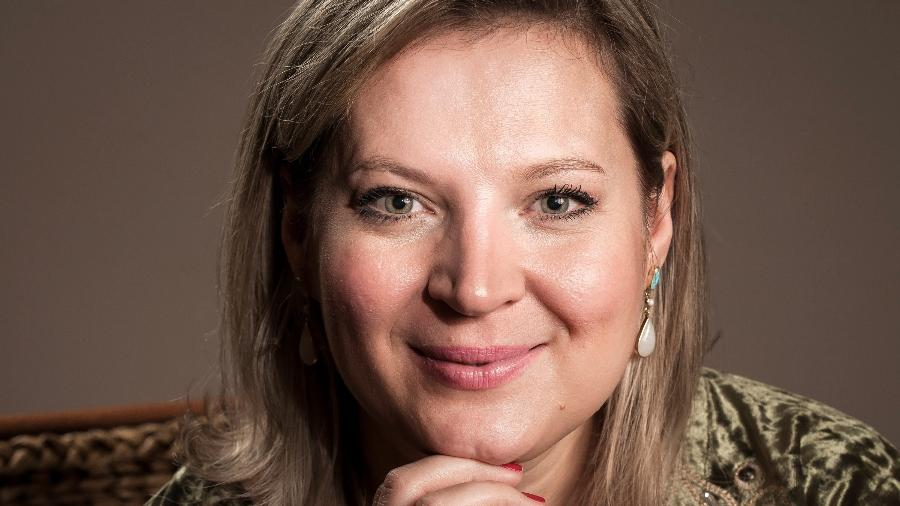 A jornalista Joice Hasselmann, do PSL, vai assumir o posto de deputada federal em 2019; ela foi eleita com mais de 1 milhão de votos - Fernando Moraes/Universa