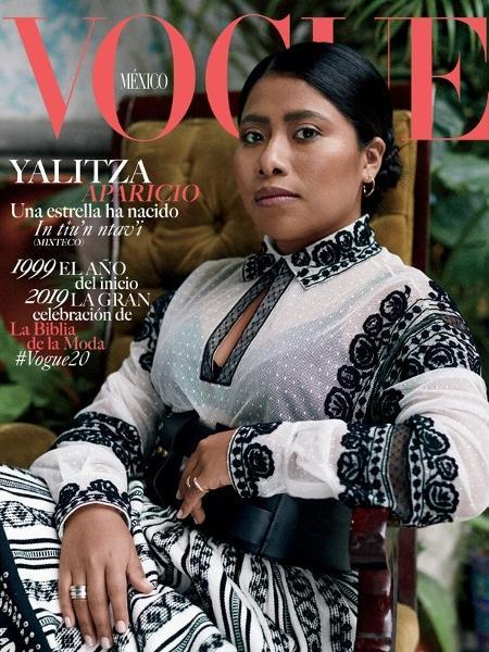 Reprodução/Vogue México