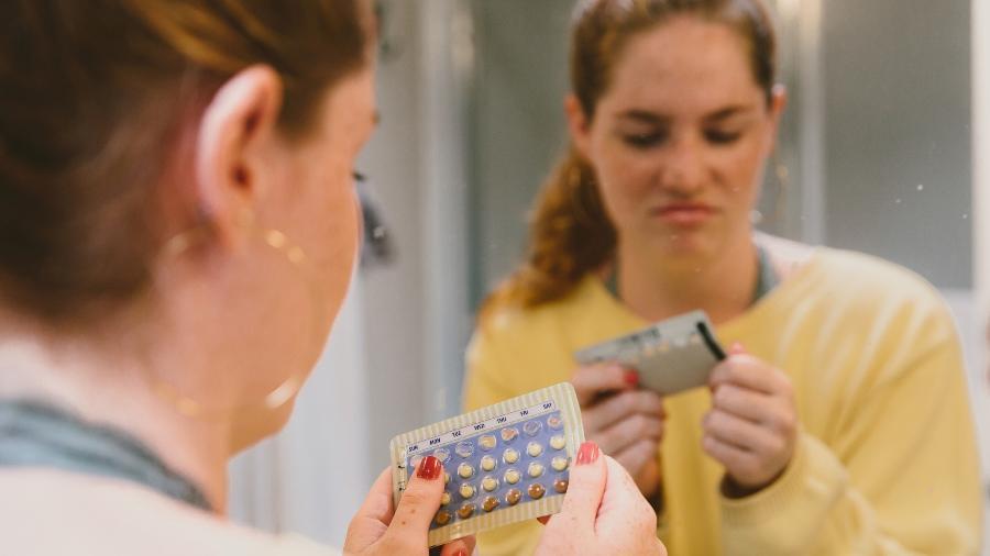 Alguns sintomas causados pelos hormônios pedem uma investigação junto ao médico - Getty Images/iStockphoto