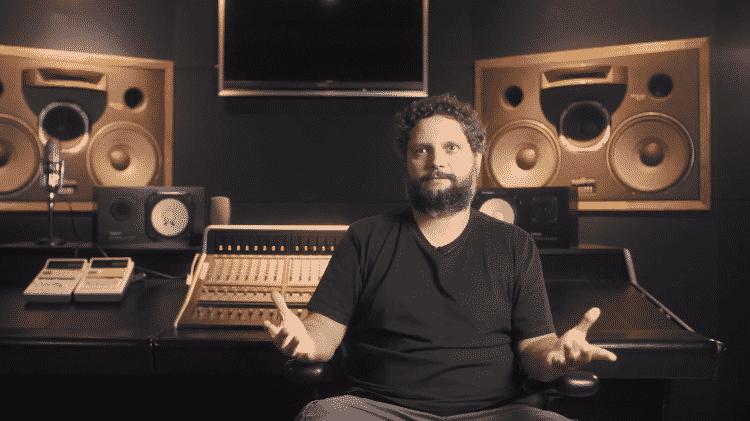 Rafael Ramos, produtor da Deck - Reprodução - Reprodução