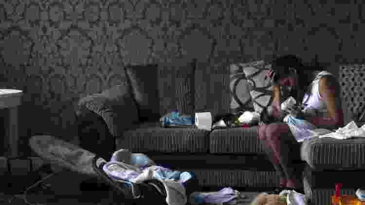 'Gostaria de ter sabido antes que a amamentação não acontece naturalmente' - Getty Images - Getty Images