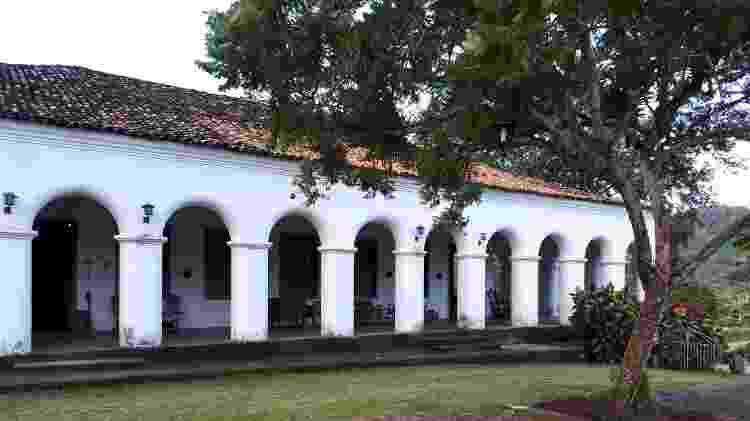 Sítio São Luís   - Felipe Abílio