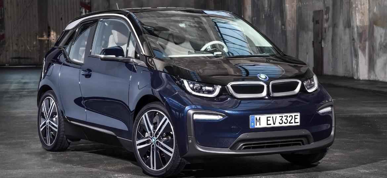 BMW i3 seria capaz de média urbana de 42,6 km/l caso fosse abastecido com combustível líquido para rodar; modelo é o mais eficiente do mercado, segundo o Inmetro - Divulgação