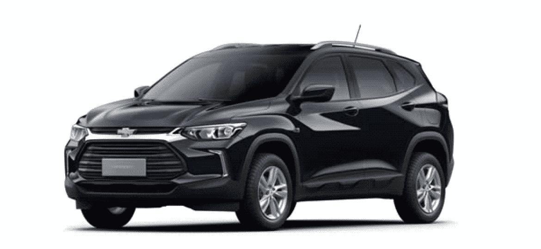 Versão PCD do Chevrolet Tracker respondeu por 1/3 das vendas totais do SUV compacto em junho e novas encomendas hoje estão suspensas - Reprodução