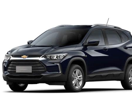 Chevrolet Tracker 2020 Pcd Ja Pode Ser Encomendado Por R 56 877