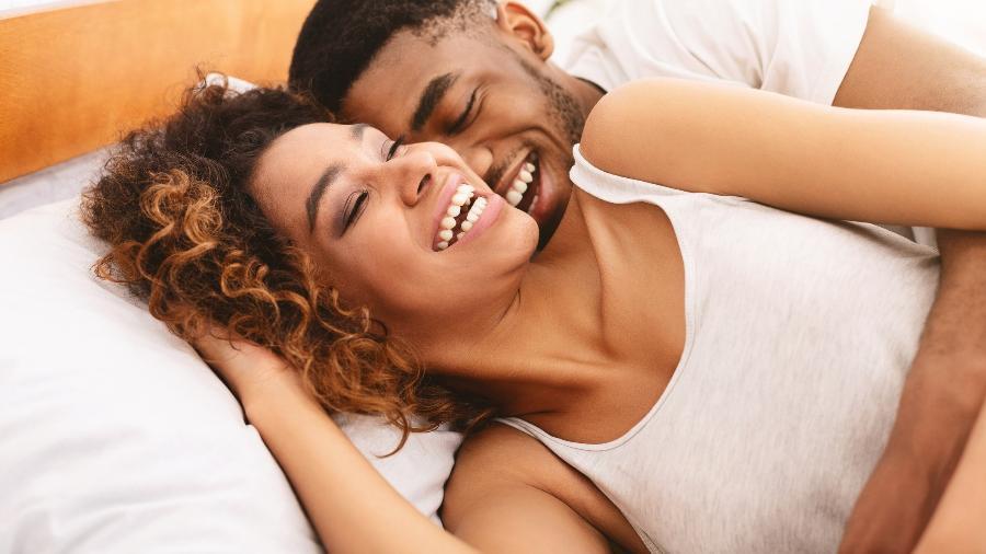 Associar alguém a uma imagem real ajuda a aumentar os índices de dopamina. - Prostock-Studio/Getty Images/iStockphoto
