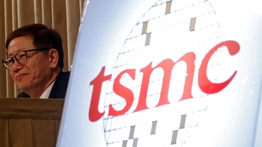 CEO da TSMC, Mark Liu - Reuters