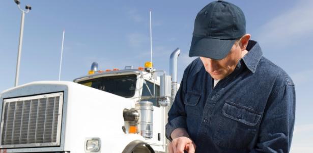A partir de março, motoristas profissionais terão de passar por exames toxicológicos - Getty Images