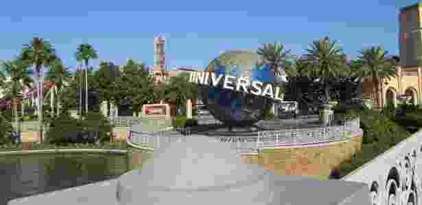 """O Universal Orlando Resort será um dos locais com a atração de """"O Exorcista"""" - ILA-boy/Creative Commons - ILA-boy/Creative Commons"""