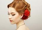 Profissionais apontam as tendências em maquiagem para casamentos no inverno - Shutterstock