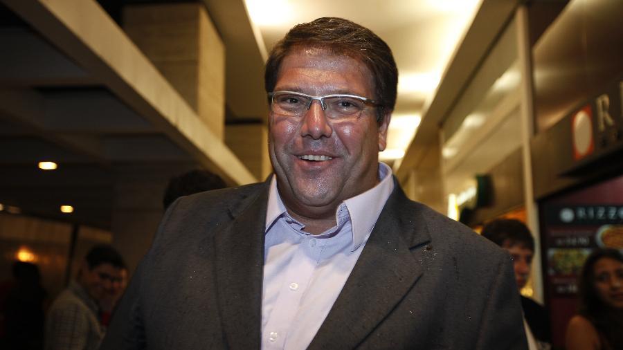 Luciano Faccioli - Felix Lima/Folhapress