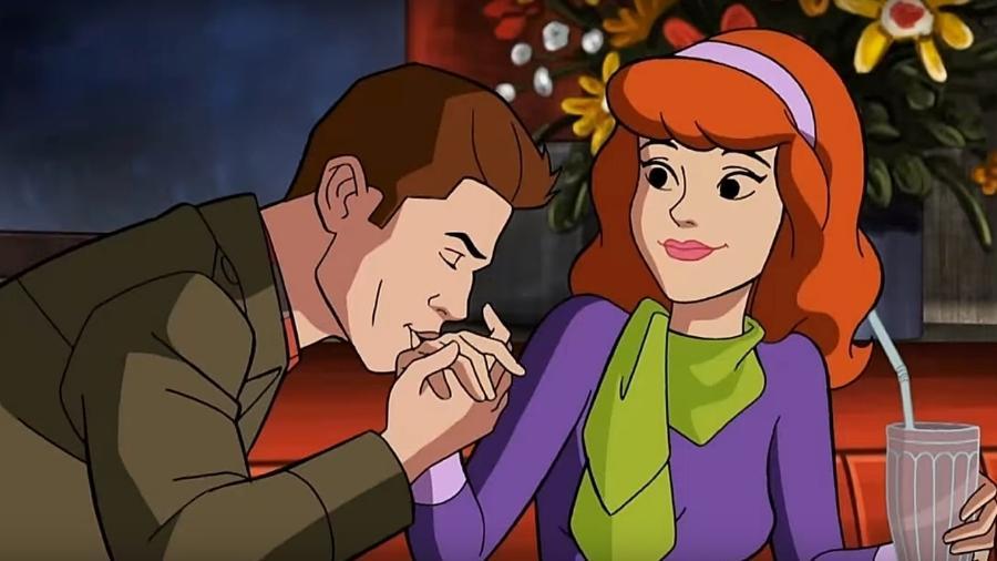 Crossover de Supernatural e Scooby-Doo ganha trailer - Reprodução/Youtube