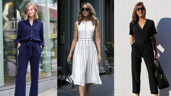 011bd9a21 Roupa social feminina: look de trabalho não é sinônimo de visual sem ...