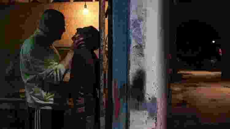 """""""Dogman"""", do italiano Matteo Garrone - Reprodução - Reprodução"""