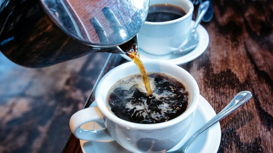 O cheiro de café estimulou o cérebro de alunos durante um teste de matemática  - iStock