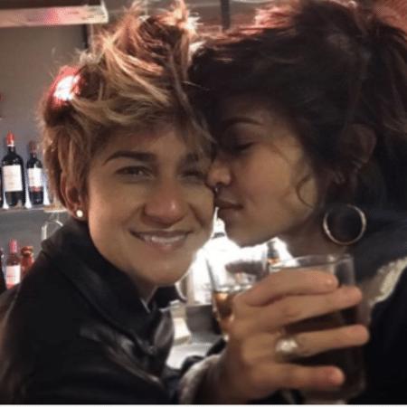 Nanda Costa e Lan Lanh - Reprodução/Instagram