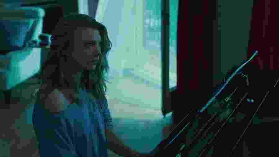 """Natalie Dormer em """"In Darkness"""" - Reprodução"""