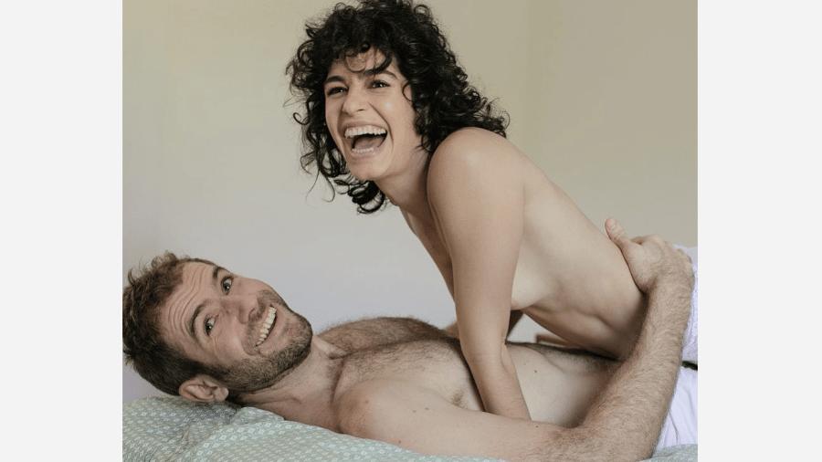 Maria Flor e Emanuel Aragão - Reprodução/Instagram/@jorgebispo