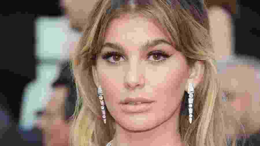 A atriz e modelo Camila Morrone - Pascal Le Segretain/Getty Image