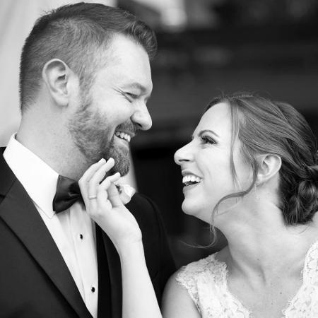 Joel e Lindsay Alsup - Reprodução/Facebook