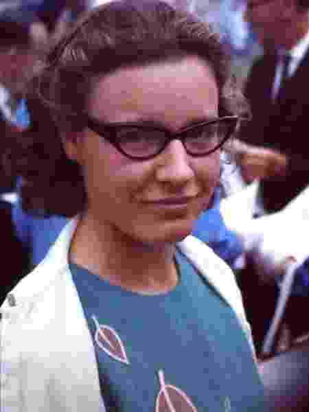 Jocelyn Bell Burnell comprovou a existência de um objeto espacial que só existia na teoria - Roger W. Haworth/Wikimedia Commons