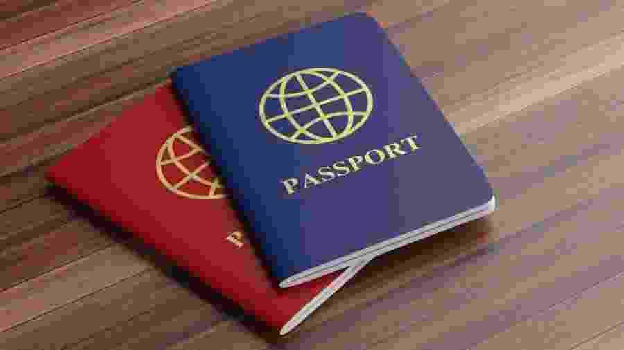 Comprar e vender cidadania é uma indústria global avaliada em US$ 25 bilhões por ano - Getty Images
