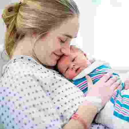 Tratamento emergencial na primeira hora após o parto é também fator importante para diminuir índice a níveis aceitáveis - iStock