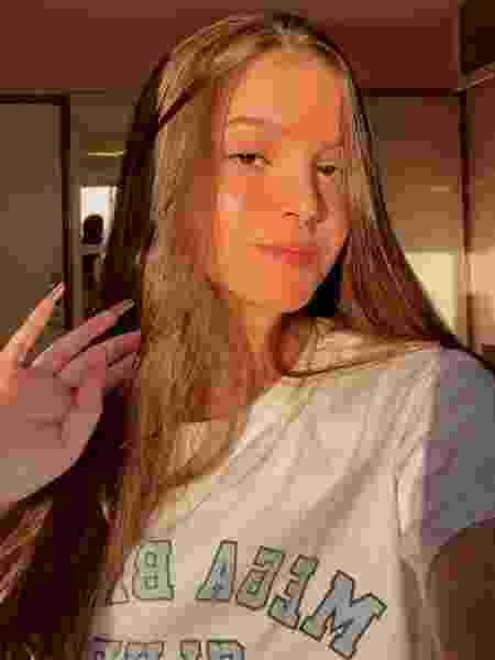 A atriz Mel Maia, que completou 16 anos - Reprodução / Instagram