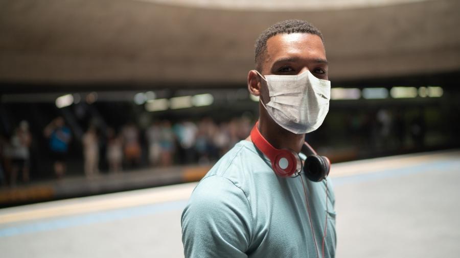 Imunidade de rebanho pode ser precipitada dado o cenário da pandemia - FG Trade/iStock