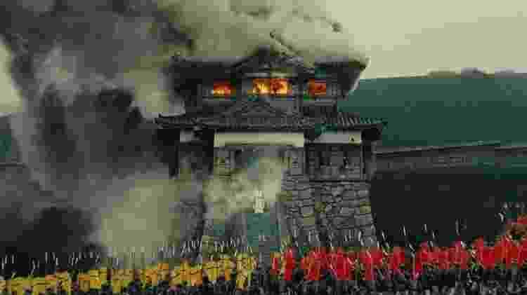Ghost Kurosawa 10 - Divulgação - Divulgação