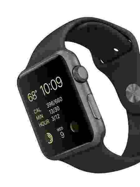 Smartwatch A1 - Divulgação - Divulgação