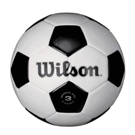 Bola de futebol Wilson - Divulgação - Divulgação