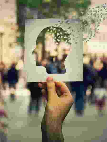 confusão; memória; lembrança - iStock - iStock