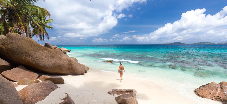 Arquipélago no continente africano busca recuperar turismo, que sofreu queda em 2020 com a pandemia do coronavírus - Getty Images/iStockPhotos