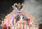 Liga rejeita recurso e confirma rebaixamento da Pérola Negra no Carnaval - Junior Lago/UOL
