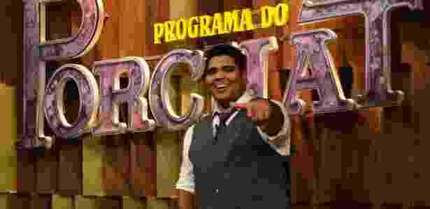Antonio Chahestian/Divulgação/TV Record