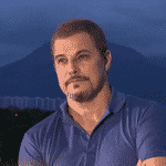 Edson Celulari - Reprodução/TV Globo