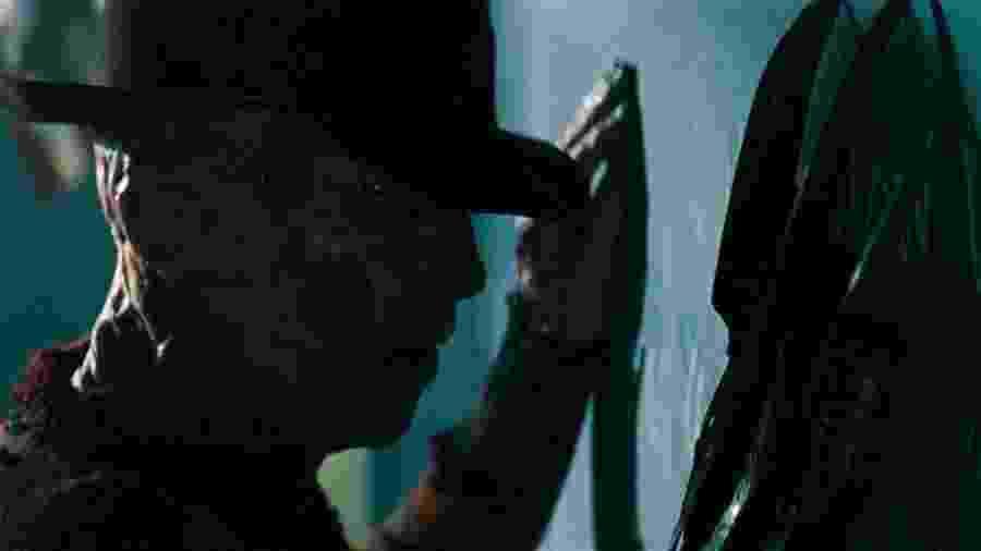 """Cena do filme """"A Hora do Pesadelo"""" (2010), de Samuel Bayer - Reprodução"""