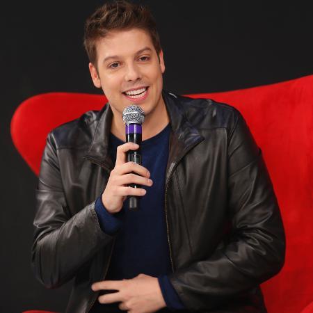 Fabio Porchat  - Rodrigo Belentani/SBT