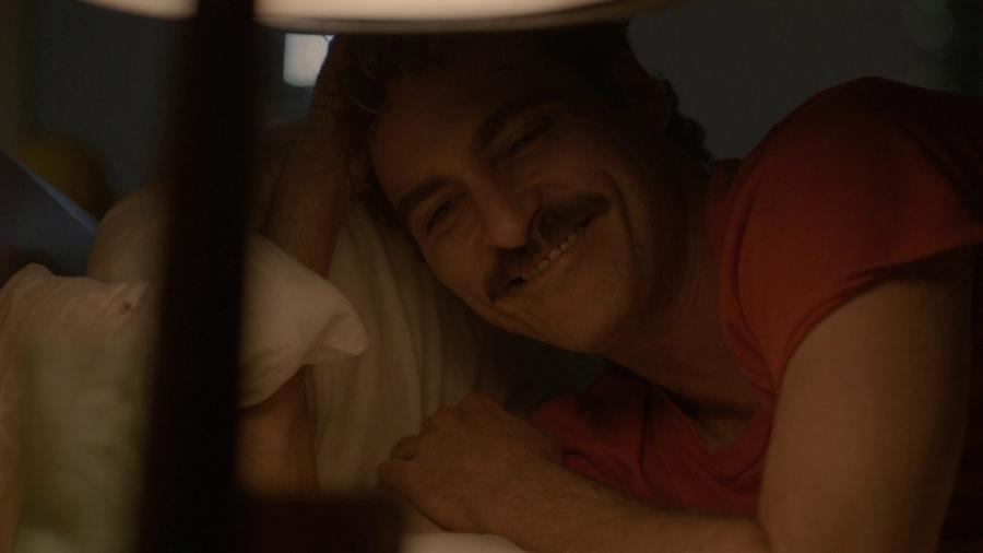 """Assim como o personagem de Joaquin Phoenix no filme """"Ela"""" (2013), Akihiko Kondo se apaixonou por uma mulher virtual - Divulgação"""
