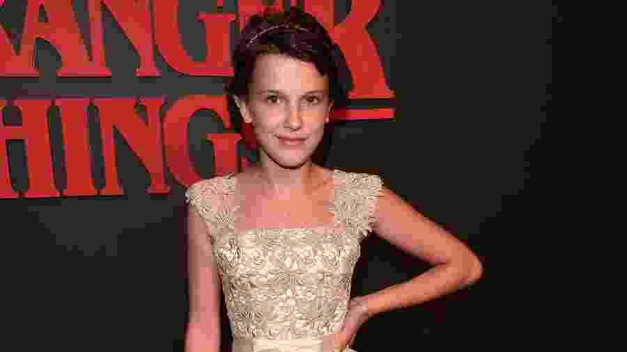 Netflix vai lançar filme escrito e produzido por atriz de Stranger Things - Getty Images