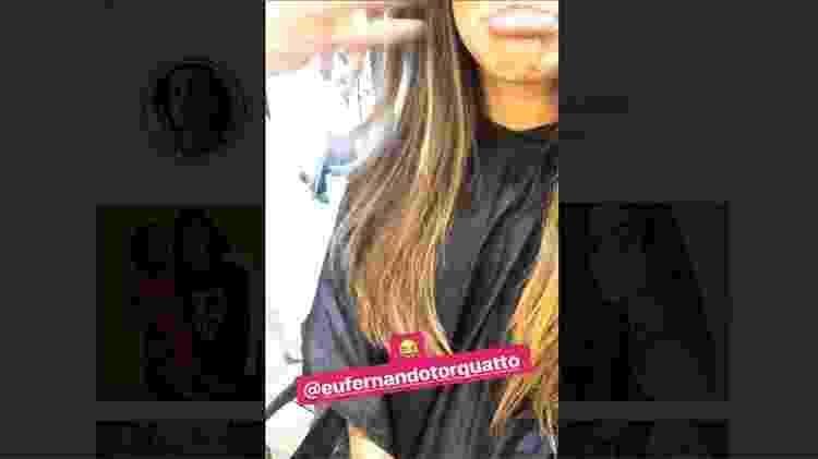 Giovanna Lancellotti - Reprodução/Instagram - Reprodução/Instagram