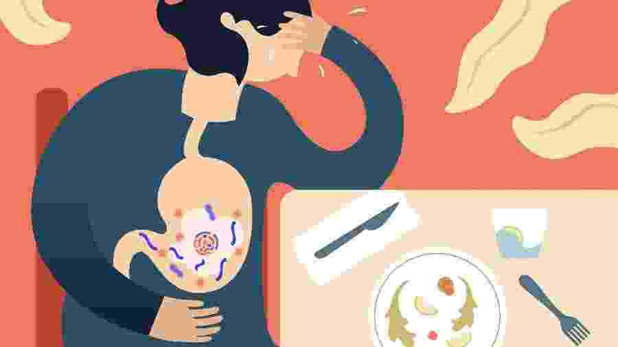 Veja dicas de como reduzir o risco de intoxicação alimentar - 04 06 ... 8015f95cc6c