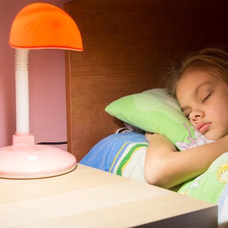 Quantas horas de sono você costuma dormir?  - iStock