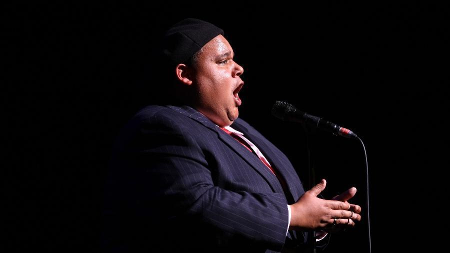 "Neal E. Boyd se destacou no ""America""s Got Talent"" - Neilson Barnard/Getty Images"