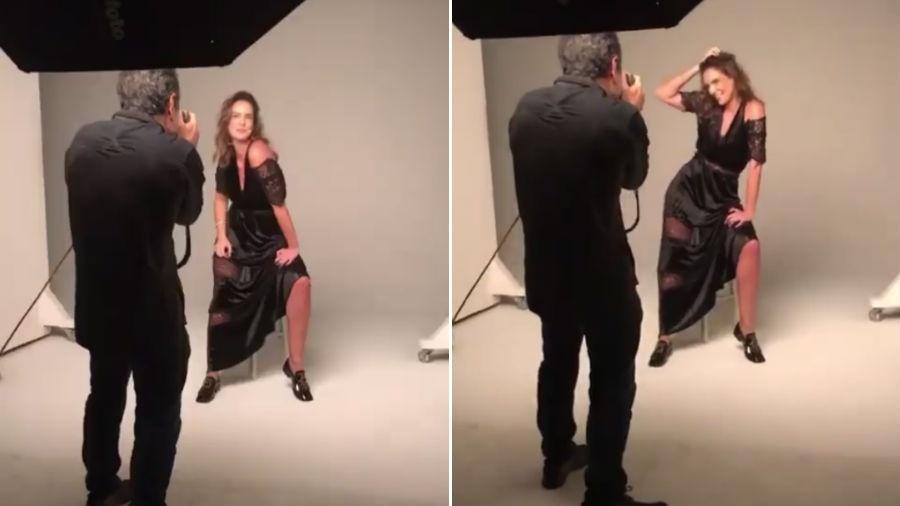 Luciana Cardoso, mulher de Fausto Silva - Reprodução/Instagram